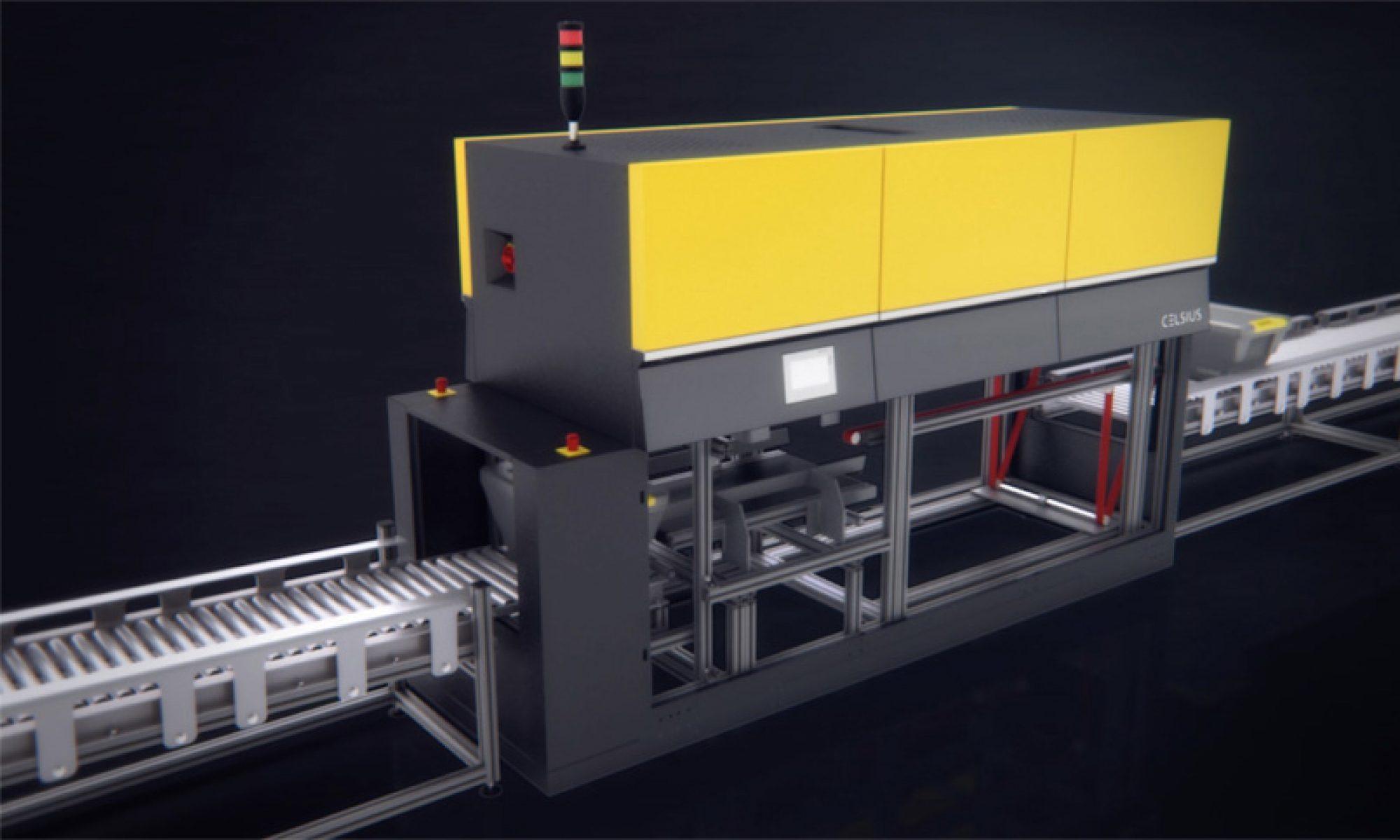Celsius Entwicklung GmbH